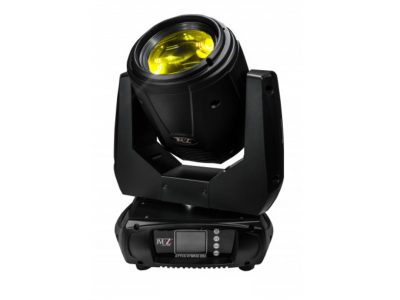 DISCHARGE MOVING HEAD